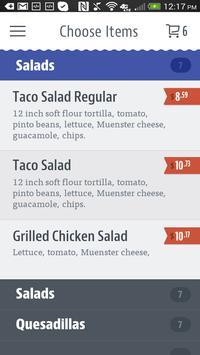 Tacos Times Square screenshot 2