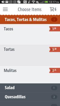 Tacos Del Chino screenshot 2