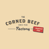 The Corned Beef Factory icon