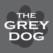 The Grey Dog icon