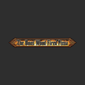 The Dons' Wood-Fired Pizza icon