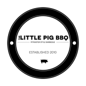 The Little Pig BBQ icon