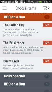The Little Pig BBQ screenshot 2