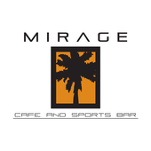 The Mirage Sports Bar icon