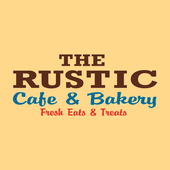 The Rustic Cafe & Bakery icon