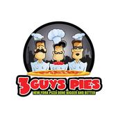 3 Guys Pies icon