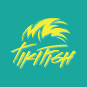 TikiFish icon