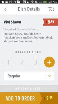 Vivi's Bubble Tea screenshot 3