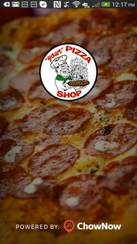 Your Pizza Shop Canton poster