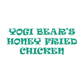 Yogi Bear Honey Fried Chicken icon