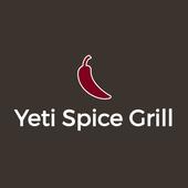Yeti Spice Grill icon
