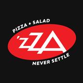 'ZZA Pizza + Salad icon