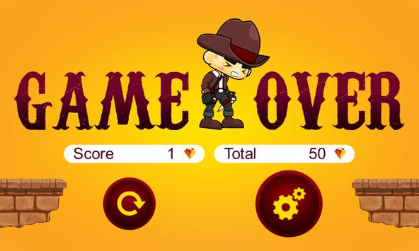 Cowboy Surfers apk screenshot