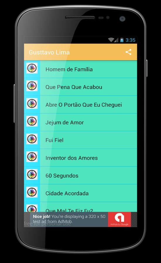 Gusttavo Lima Palco Sua Musica For Android Apk Download