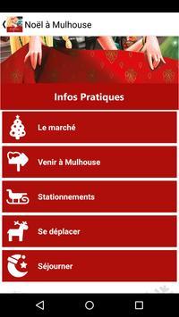 Etofféeries, Noël à Mulhouse apk screenshot
