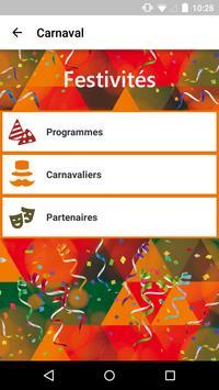 Carnaval de Mulhouse screenshot 1