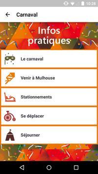 Carnaval de Mulhouse screenshot 2