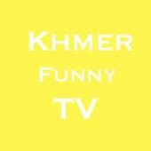 Khmer Funny TV icon