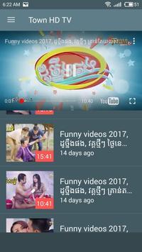 Khmer Funny TV poster