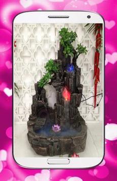 DIY Indoor Fountain apk screenshot