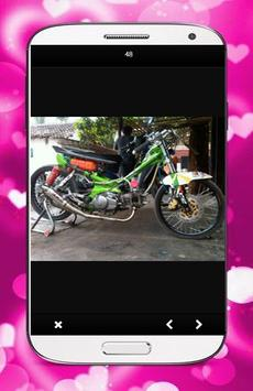 Motor Drag Matic screenshot 1