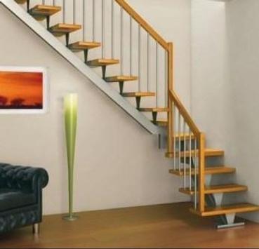 Stair Design Minimalist House screenshot 2