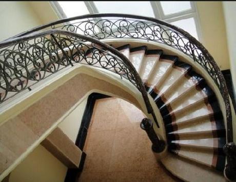 Stair Design Minimalist House screenshot 3
