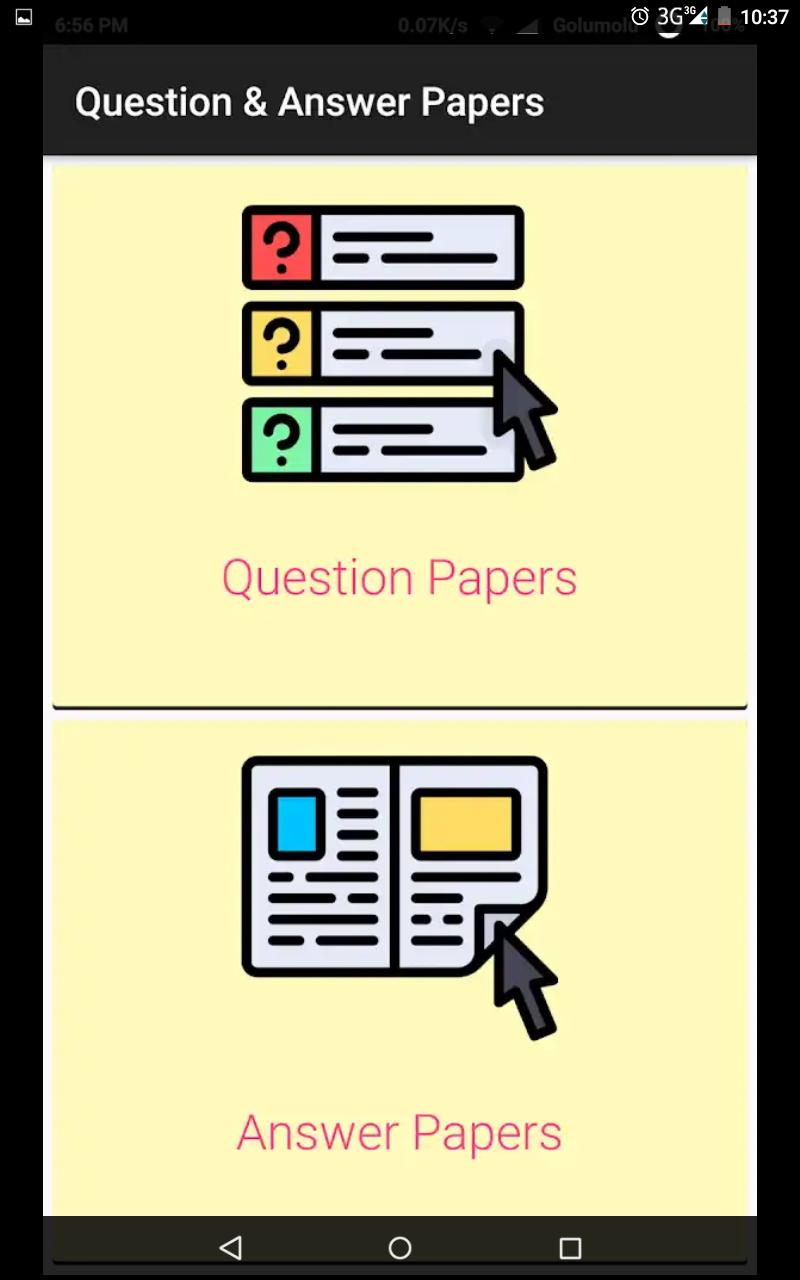 Diploma all Manuals Answers & msbte paper syllabus for Android - APK