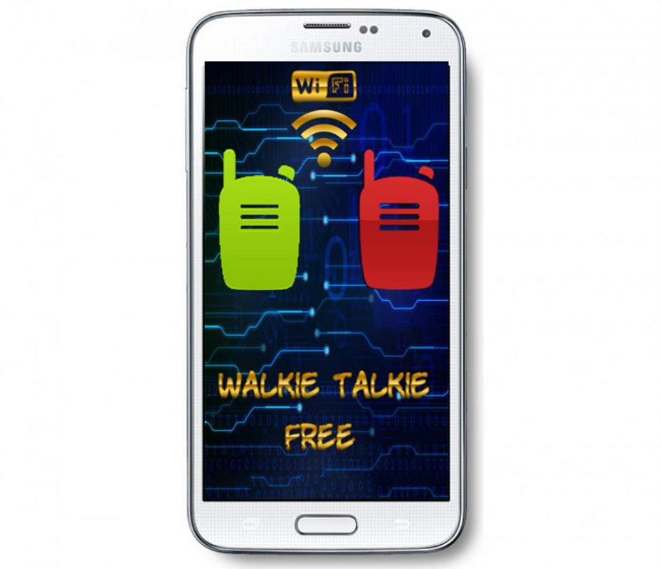 Wifi Walkie Talkie Apk Free Download