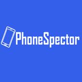 PhoneSpector tips icon