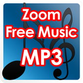 Zoom Free Music icon