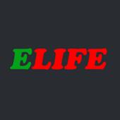 Elife icon