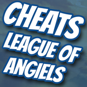 Cheats For League of Angels icon