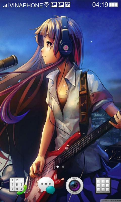 Anime Live Wallpaper Hd 4k For Android Apk Download