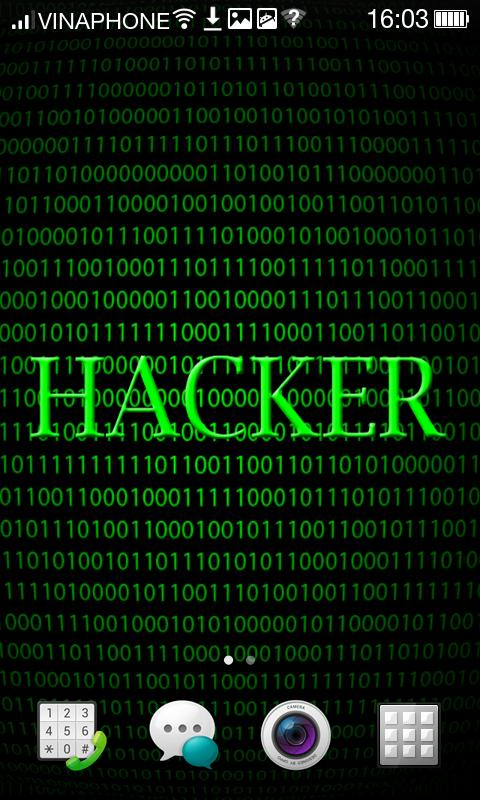 Hacker Live Wallpaper Hd 4k For Android Apk Download