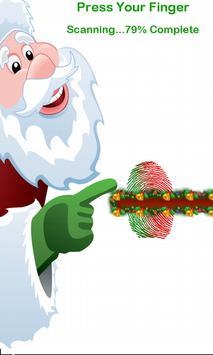 Santa's Naughty Nice Scanner screenshot 5