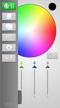 Wi-Light DMX poster