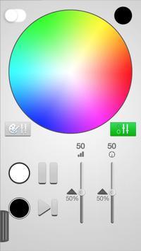 Wi-Light DMX screenshot 1