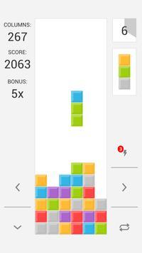 Chromatiles (Columns Game) poster