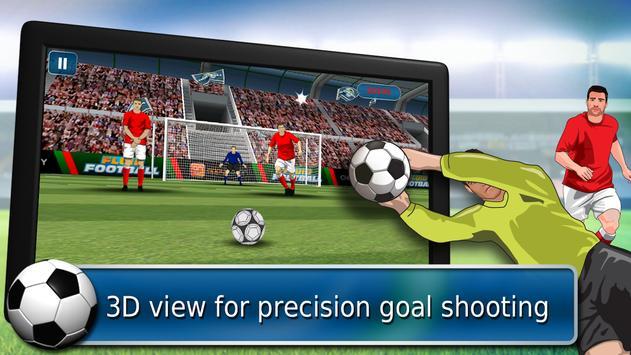 Fluid Soccer apk screenshot