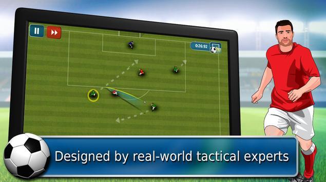 Fluid Soccer screenshot 11