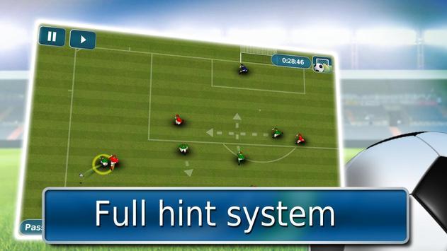 Fluid Soccer screenshot 4