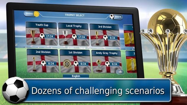 Fluid Soccer screenshot 8