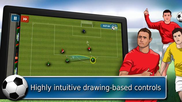 Fluid Soccer screenshot 9