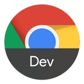 Chrome Dev icon