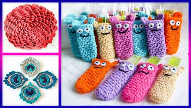 Principiante Crochet Patrones Descarga APK - Gratis Libros y obras ...