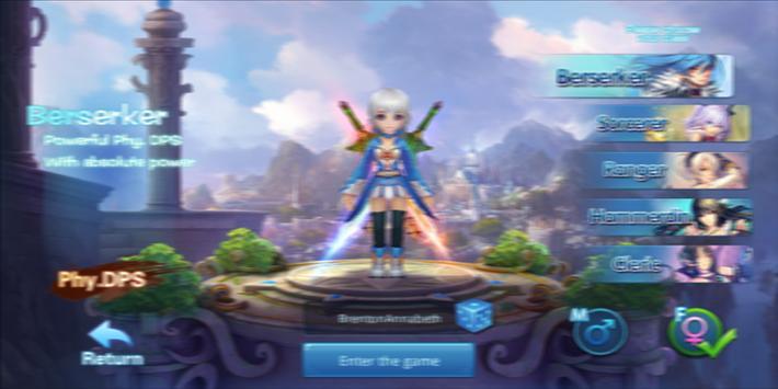 Guides For Chrono Tales 👍🏽 apk screenshot