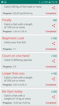 Fishinc - Fishing App apk screenshot