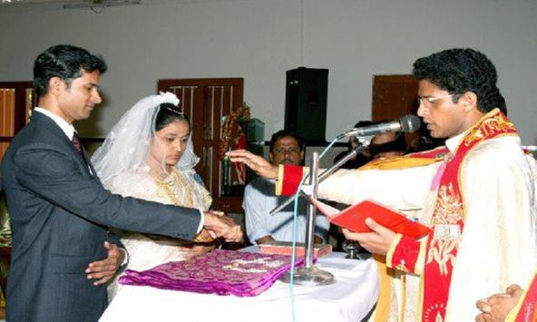 Malayalam Wedding Songs Christ apk screenshot