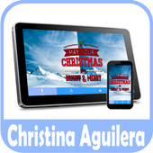 Christina Aguilera Lyrics icon